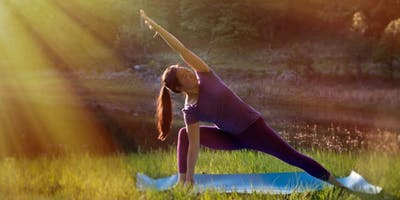 Ananda Yoga®