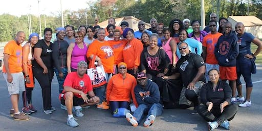 VSU Homecoming 2019- The 5th Annual Legends of Troy 5K Run/Walk