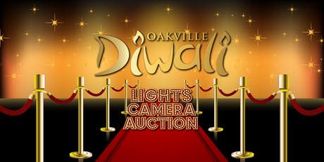 6th Annual Oakville Diwali Gala tickets