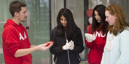 Biomedical Engineering: Get Slimed!