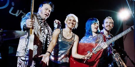 The Red Elvises! tickets