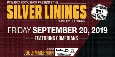 Silver Linings Comedy Show