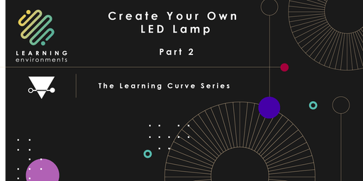 Create your own LED lamp: Part 2