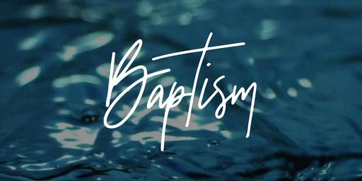 Open Confession Baptism