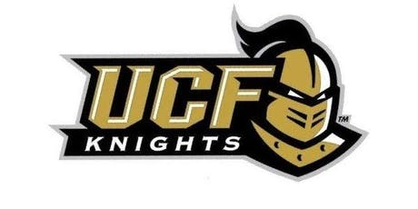 Event #2 Tailgating with BBQ Lunch UCF Homecoming 2019 - Alpha Delta Pi Zeta Omega Alumnae  tickets