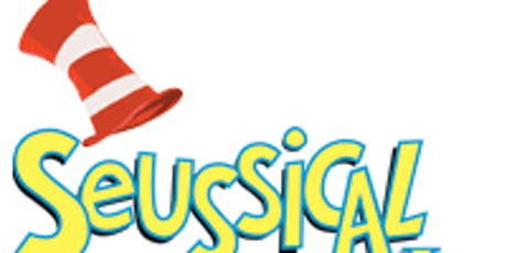 Starting Arts' production of Seussical Kids presented by SA Studio tickets