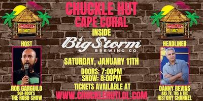 Chuckle Hut Cape Coral