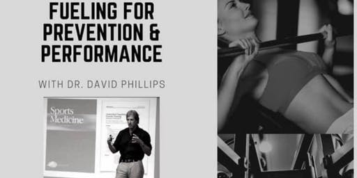 Fueling for Prevention and Performance