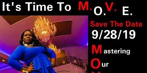 M.O.V.E Fashion Event