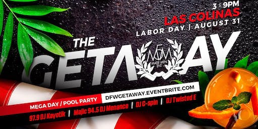 LABOR DAY 2019 GETAWAY & STAYCATION | NYLO *Las Colinas MEGA Pool/Day-Party {Indoor + Outdoor Patio + Double Pools}