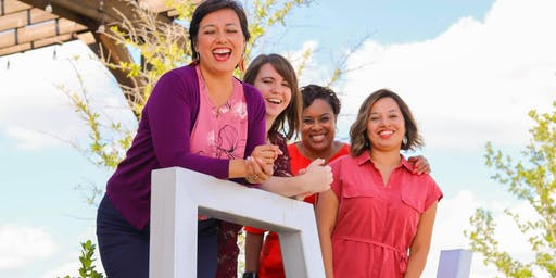 Wine, Women & Wealth - Fort Worth (A Five Rings Financial Sponsored Event)