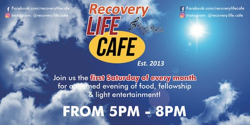 Recovery Life Cafe