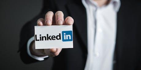 LinkedIn para negocios boletos