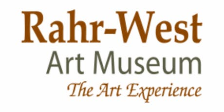 October Social Club Gathering at the Rahr-West Art Museum tickets