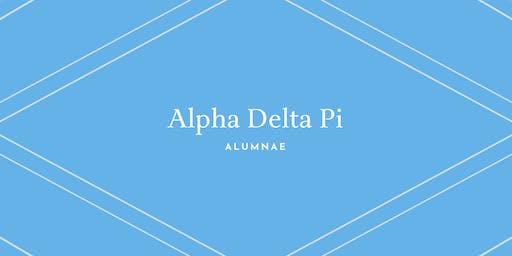 Event #4 Sunday Brunch  UCF Homecoming 2019 - Alpha Delta Pi Zeta Omega Alumnae