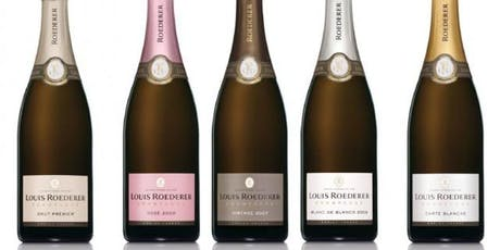Louis Roederer at Catalyst  tickets