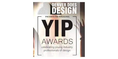 Young Industry Professional (YIP) Awards tickets