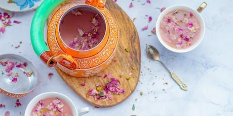 Chai High Tea tickets
