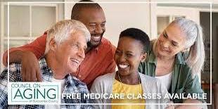 Desoto Public Library Medicare Community Meeting