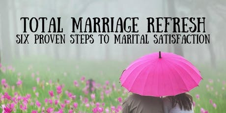 Total Marriage Refresh-Texas tickets