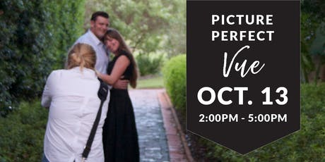Picture Perfect Vue tickets