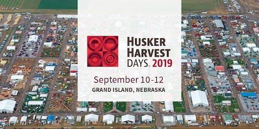 Wild Junkie Mobile Boutique at Husker Harvest Days