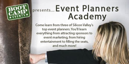 Boot Camp for Event Planners