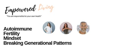 Empowered Living - Dubbo tickets