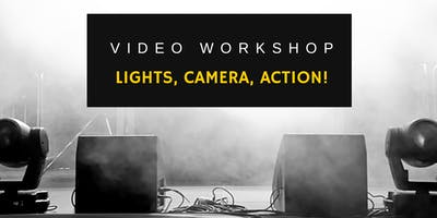 Video Marketing Workshop