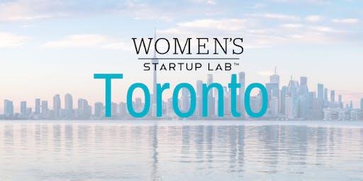 Toronto  WiSE24