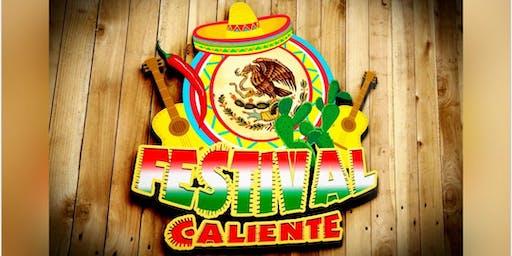 Festival Caliente