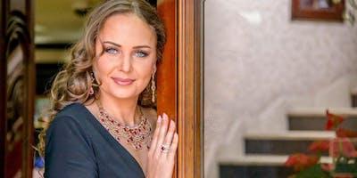 International Singer - Galyna Pryklonska