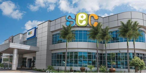 SEC Cooperate Visit & Business Expansion Preview
