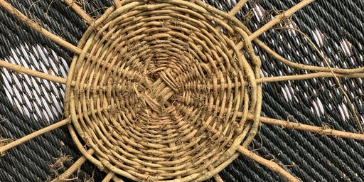 Sunshine Coast weaving circle - October
