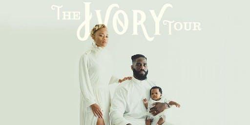 TOBE NWIGWE I THE IVORY TOUR [TORONTO] @ THE OPERA HOUSE - 11/21