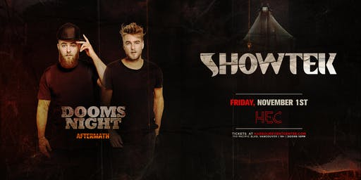 SHOWTEK [Dooms Night Aftermath]