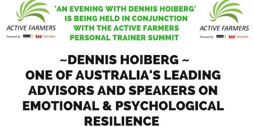 An Evening with Dennis Hoiberg