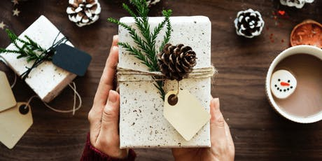 DIY Christmas Gift tickets