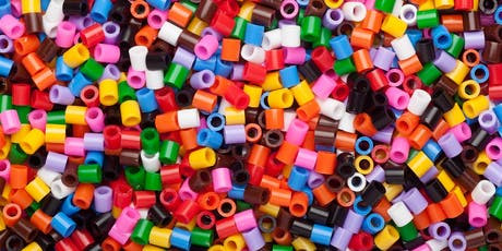 Hama Bead Craft at Dee Why Library tickets