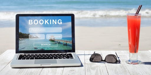 Talking Tech: Holiday Planning Online