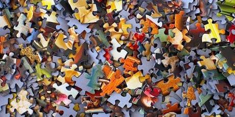 The Ecommerce Jigsaw - Kempsey tickets