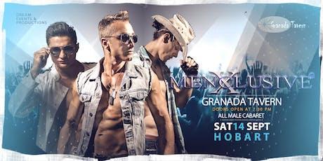 Ladies Night Hobart Granada Tavern Menxclusive™ 14 Sep tickets
