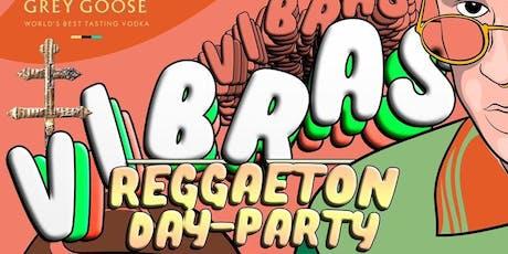 Reggaeton Day Party | FREE Rsvp + FREE Tequila Shot tickets