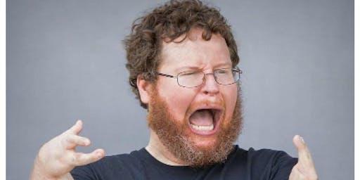 AGT Comedian Ryan Niemiller