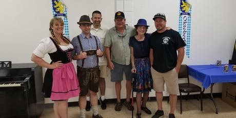3rd Annual Oak Plains Oktoberfest tickets