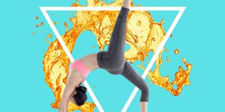 Yoga Class at SM, Q3-Q4 2019 tickets