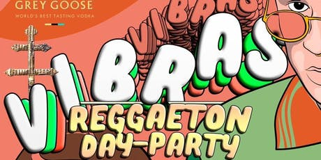 Free Reggaeton Day Party - Los Angeles tickets