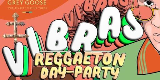 Free Reggaeton Day Party - Los Angeles