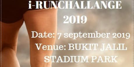 i-RunChallange2019 tickets
