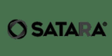 Satara - Summer's Coming -Brisbane  Indoor/Outdoor Living Launch tickets